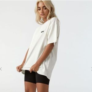 Joah Brown Oversized Crew Tee